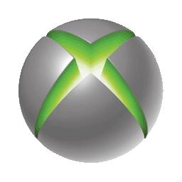 black xbox 360 logo png - photo #12