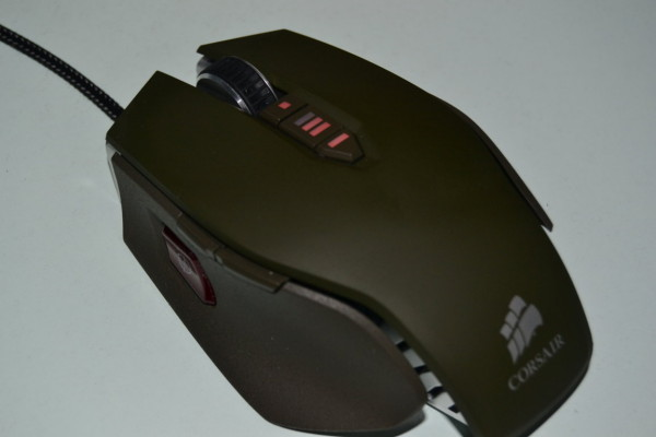 Corsair M65 - 2