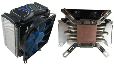 Gelid GX-vii CPU Cooler