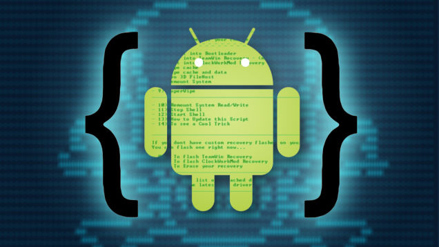 ADB-Android