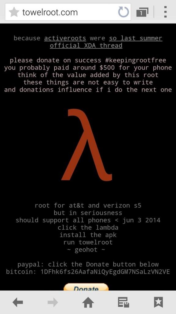 root s5